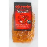 Satan's Spawn! Evil Hot Gummy Bears