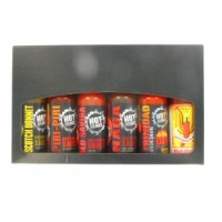 Hot-Headz! X-Hot Gift Pack