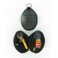 Hot-Headz! Grenade Gift Pack