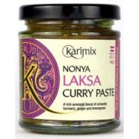 Karimix Laksa Curry Paste