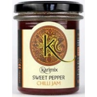 Karimix Sweet Pepper Chilli Jam