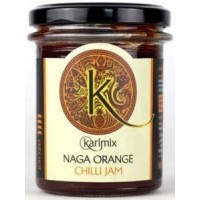 Karimix Naga Orange Chilli Jam
