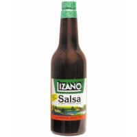 Lizano Salsa - The Costa Rican Classic!