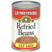 La Preferida Fat Free Refried Beans
