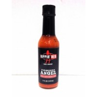 Rippin' Red Forbidden Angel Habanero Sauce
