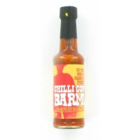 Chilli Gone Barmy Hot Sauce
