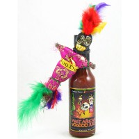 Captain Thom's West African Voodoo Juice With Voodoo Doll!